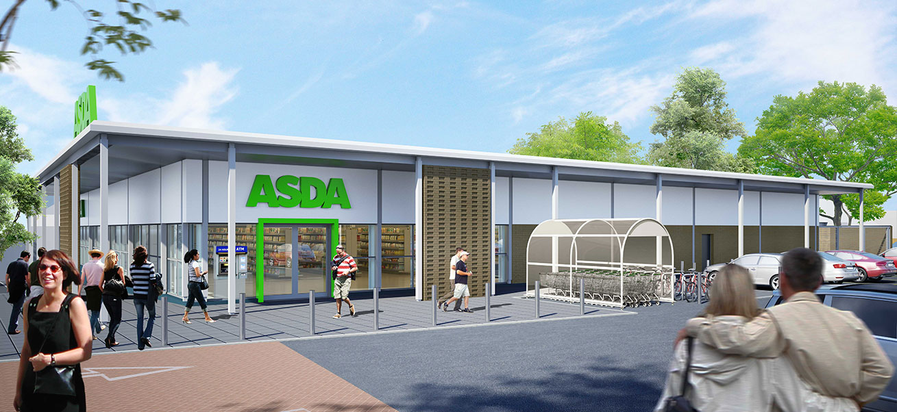 ASDA Sutton