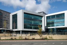 D-Campus, Sheffield