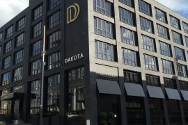 Dakota Deluxe Hotel, Glasgow