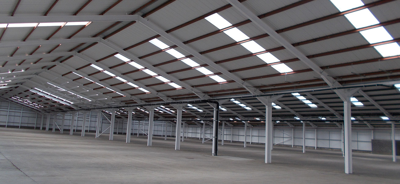 Riverside Business Park, Keighley
