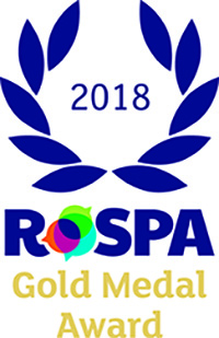 GMI Construction Group PLC achieves eighth consecutive RoSPA Gold Medal Award
