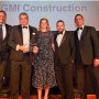 GMI crowned Contractor of the Year!