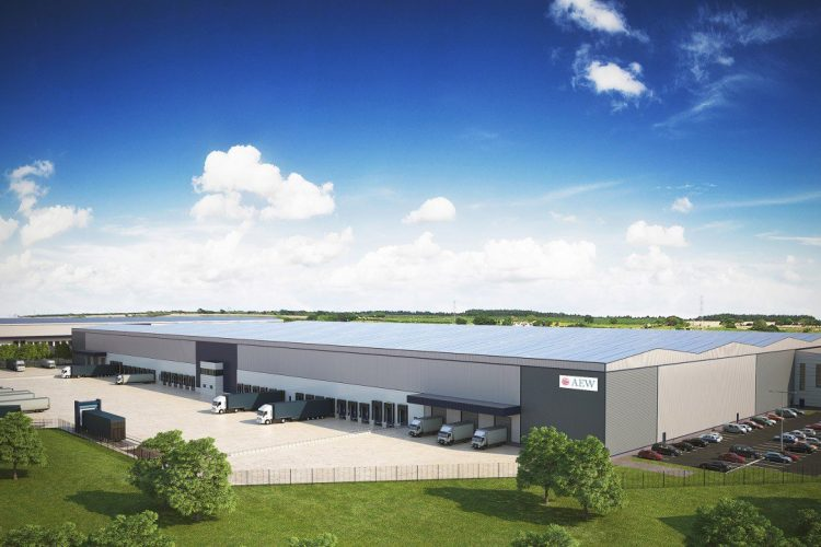 GMI awarded contract to build new £20m industrial development