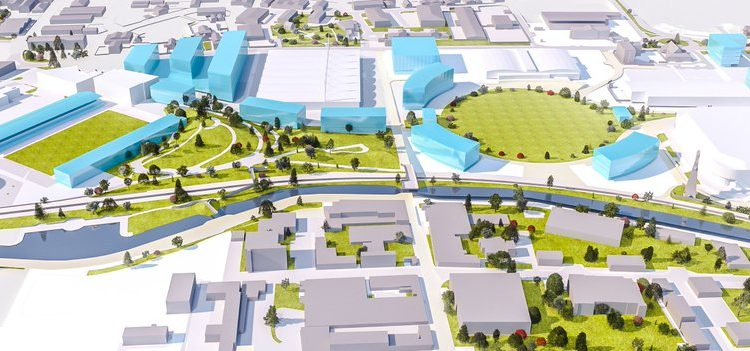 GMI lands role on Sheffield Olympic Legacy Park